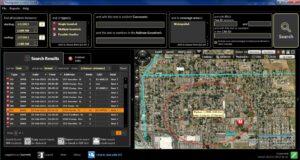 ShotSpotter IRP Screenshot