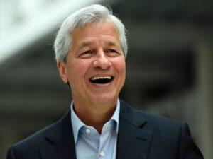 JPMorgan CEO Jamie Dimon (Business Insider)