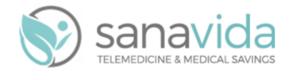 Sanavida IVST Telehealth Logo