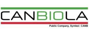 Canbiola (CANB) Logo