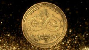 Dragon Coin; Source: SteemIt