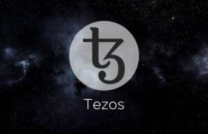 Tezos Logo; Source: iconow.net