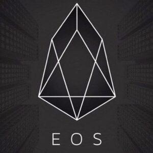 EOS Logo; Source: Steemit
