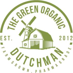 Green Organic Dutchman Holdings, Ltd. Logo