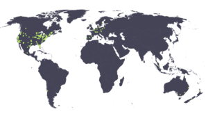 Lime Locations, Source: Lime
