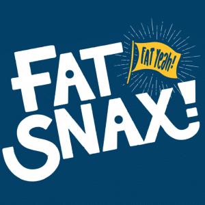 Fat Snax Logo