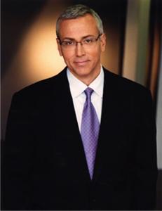 Dr. Drew Pinsky; Source: Aditx Therapeutics PR