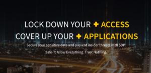 Safe-T Group Ltd NASDAQ SFET