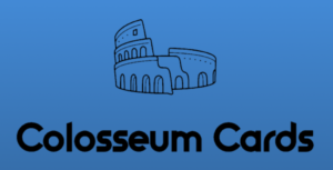 Source: Colosseum Cards